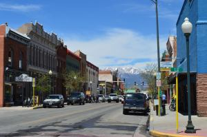 Downtown Salida