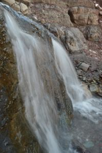 Falls in Ouray