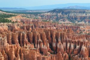 Beautiful Views at Bryce, But They Come With a Price
