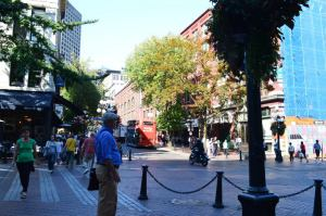 Gastown, Vancouver, BC