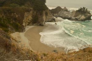 McWay Falls, Julia Pfeiffer Burns State Park
