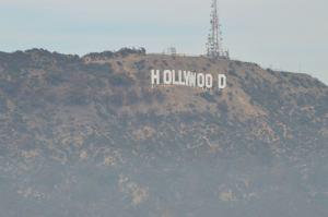 Proof We Were In Los Angeles!